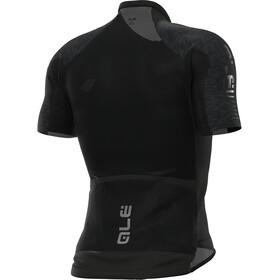 Alé Cycling Off-Road MTB Attack 2.0 SS Jersey Men, negro